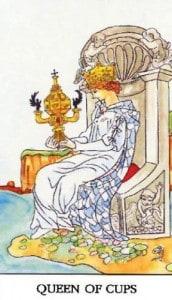 tarot-karte-mala-arkana-kraljica-pehara-ili-kaleza