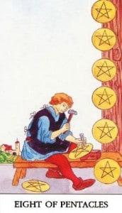 tarot-karte-mala-arkana-osmica-diskova-ili-novcica