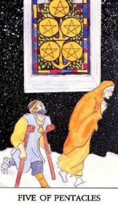 tarot-karte-mala-arkana-petica-diskova-ili-novcica