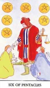 tarot-karte-mala-arkana-sestica-diskova-ili-novcica