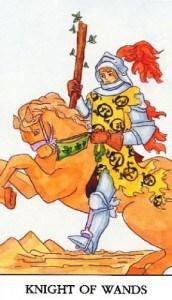 tarot-karte-mala-arkana-vitez-stapova