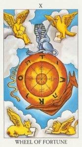 tarot-karte-velika-arkana-kotac-srece-ili-kolo-srece