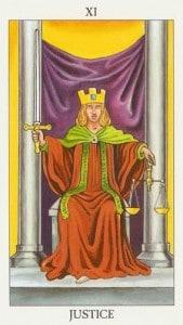 tarot-karte-velika-arkana-pravda-ili-ravnoteza